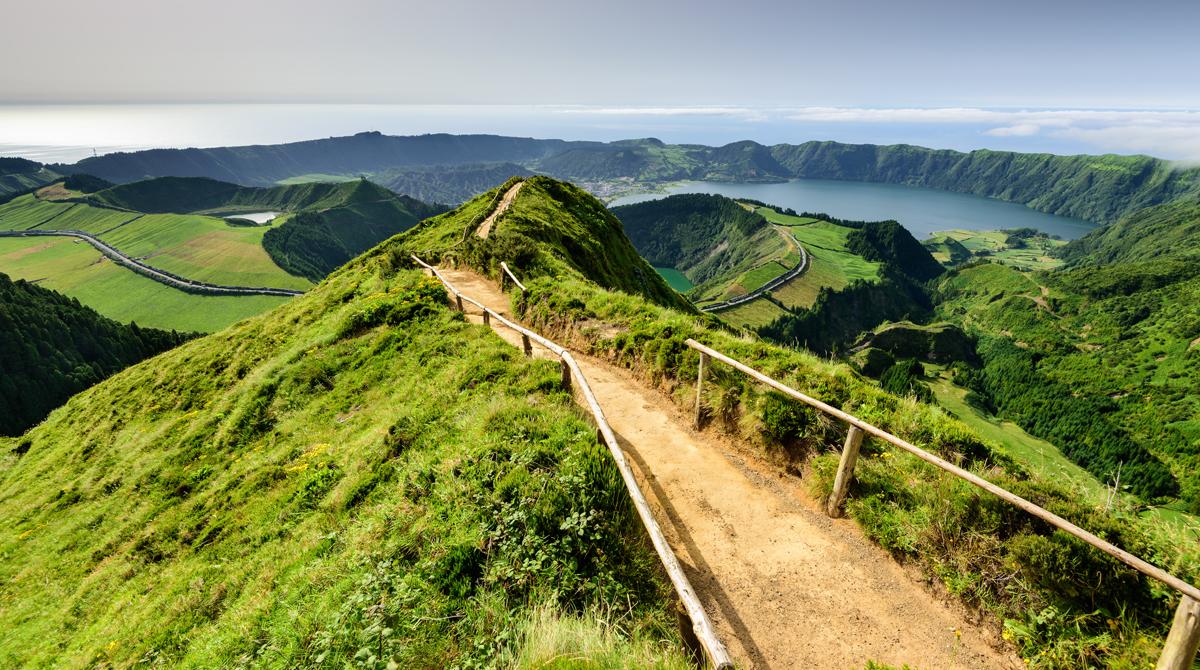 Top 7 walking trips in Spain & Portugal