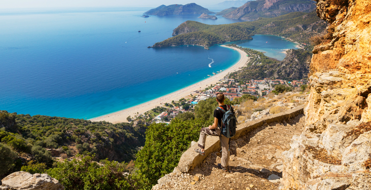 Six Turkey trips for every type of traveller