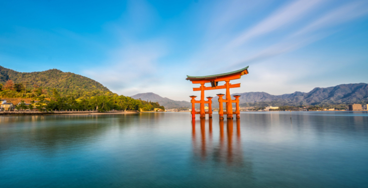 Top 10 things to do on a Japan tour