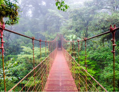 Top 7 highlights of Costa Rica