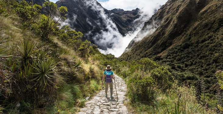 The Inca Trail trek: Top 10 things you need to know