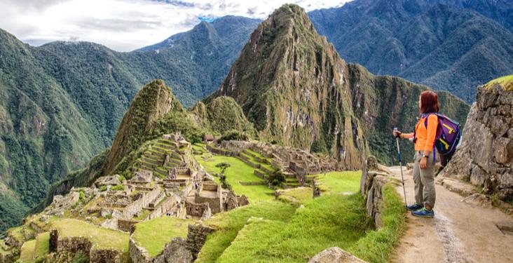 FREE Inca Trail permits: Save $210pp