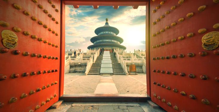 Country spotlight: China