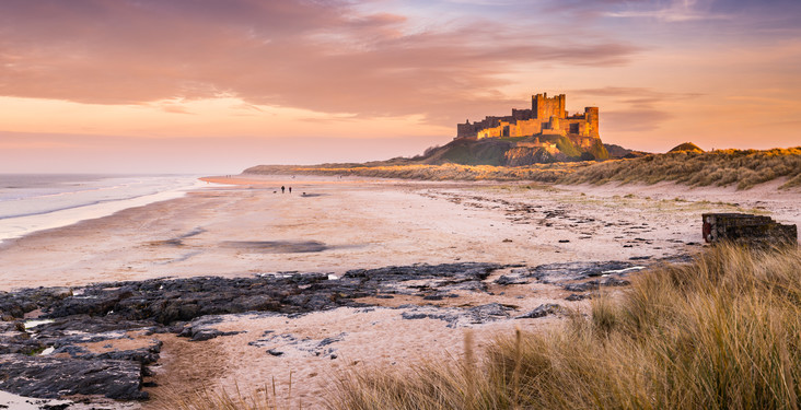 NEW TRIPS:<br>Uncover the wonders of the UK