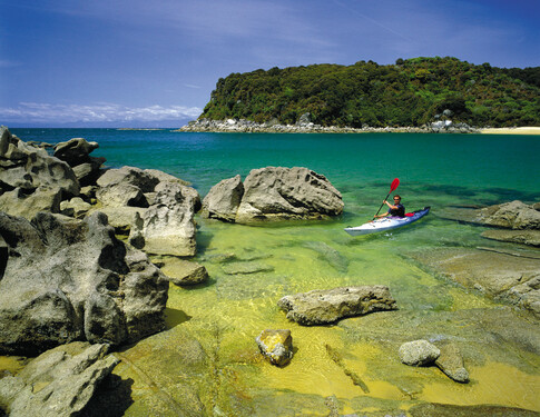 New Zealand tours:<br>Discover our trips closer to home