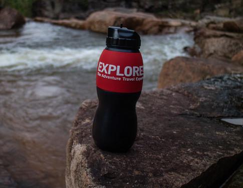 Explore plastic free