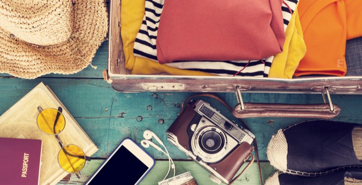 7 eco-friendly packing hacks