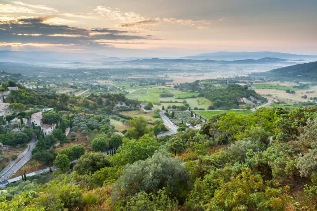 selfguided provence