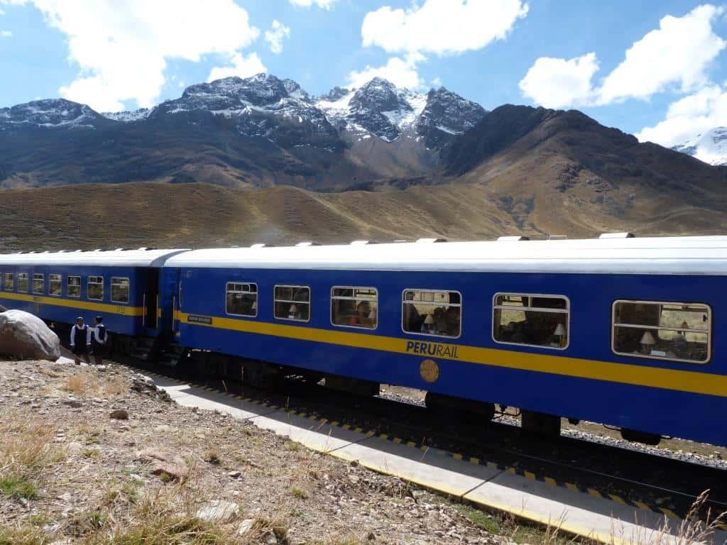 Peru Andean Explorer