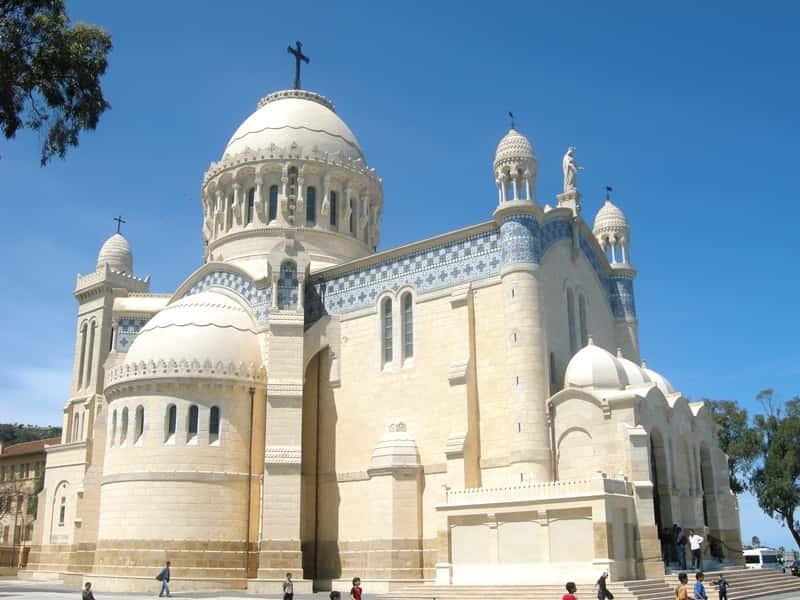 Algeria Vacations & Tours