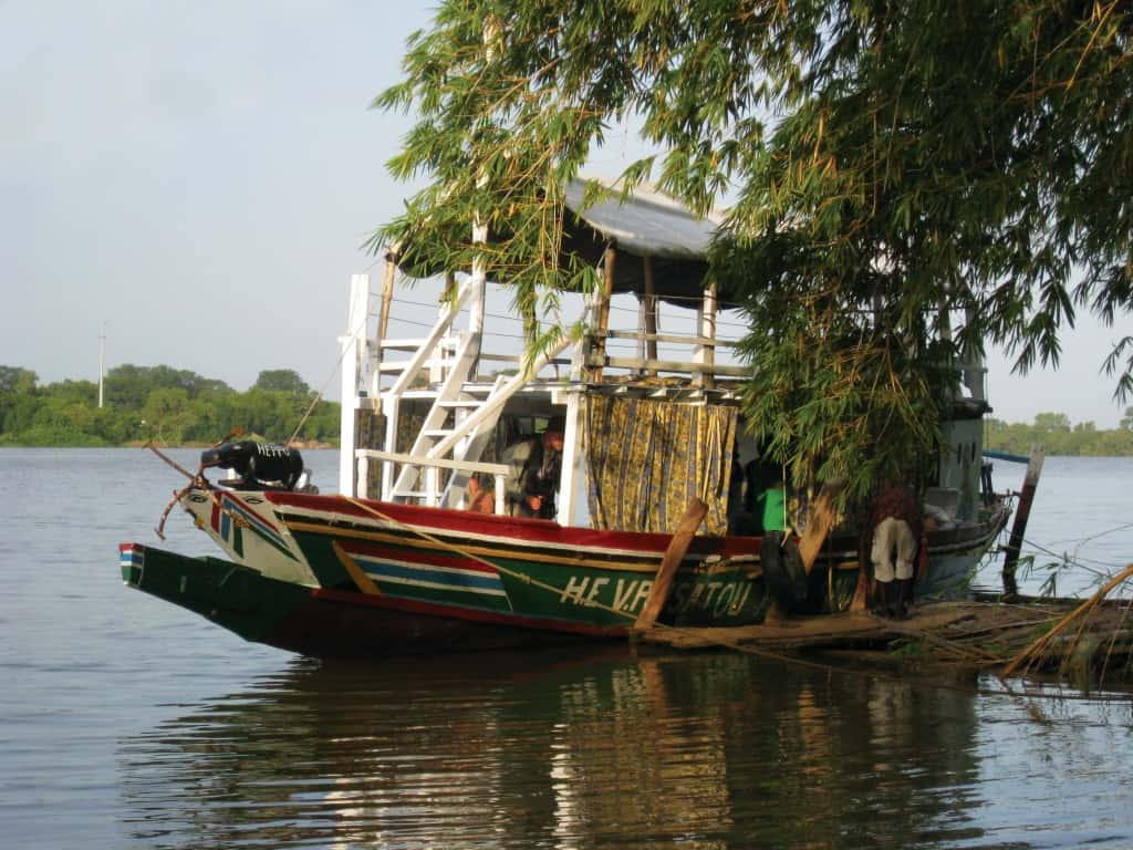 River Gambia Holidays & Tours