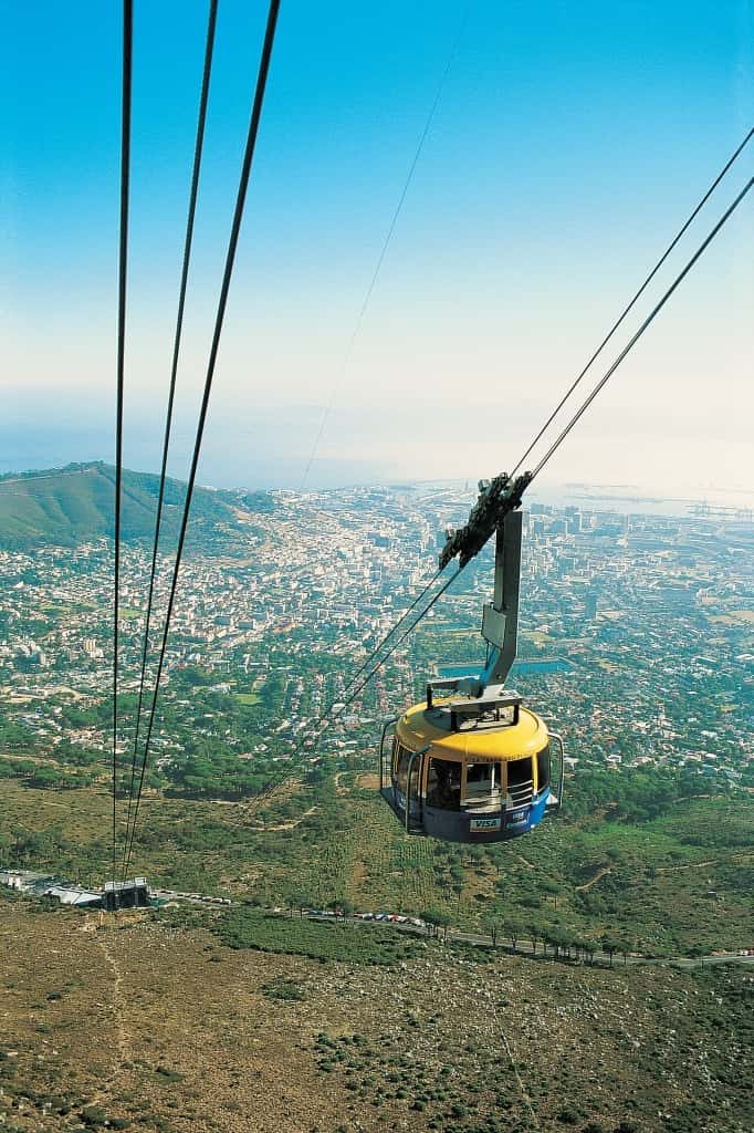 Cape Town Holidays & Tours