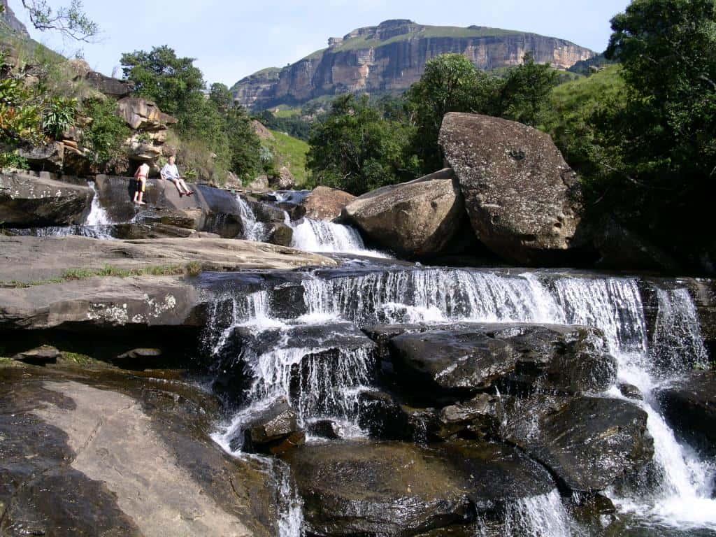 Drakensberg  Holidays & Tours