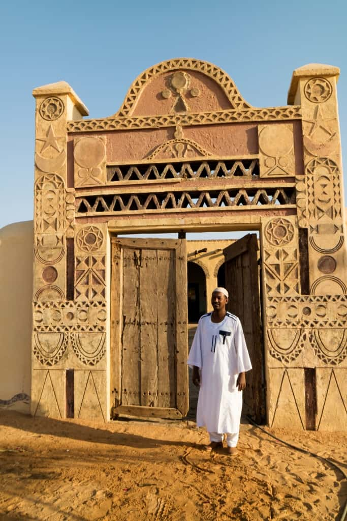 Sudan Adventure Travel
