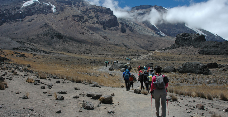 How to prepare for a Kilimanjaro trek