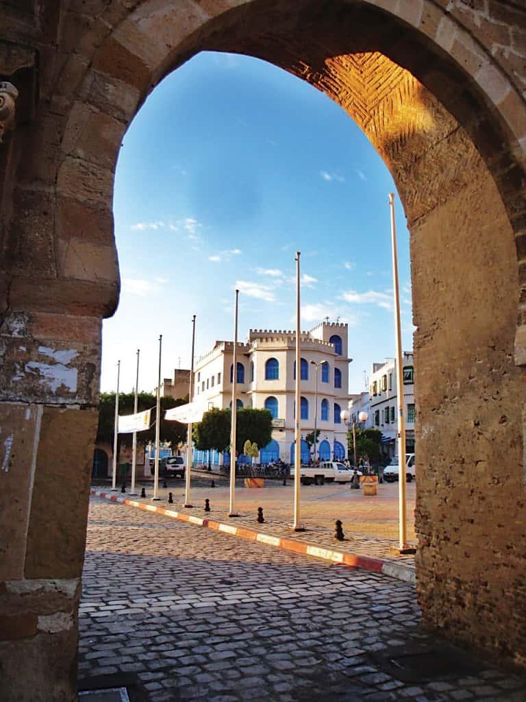 Tunisia Holidays & Tours