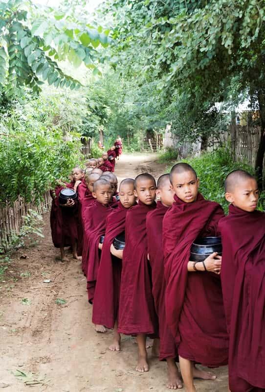 Holidays to Bagan