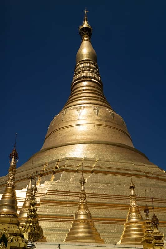 Holidays to Burma (Myanmar)