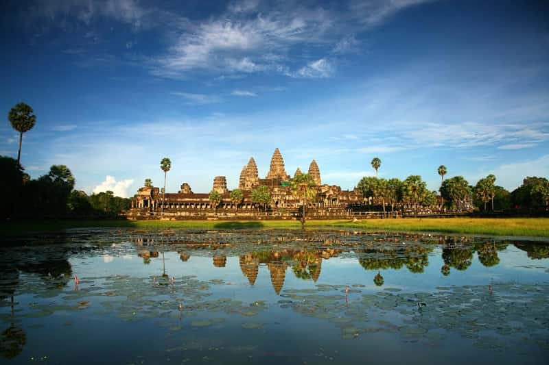 Cambodia Travel & Tours