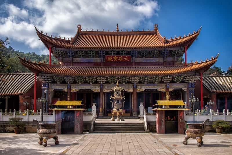 China Holidays & Tours