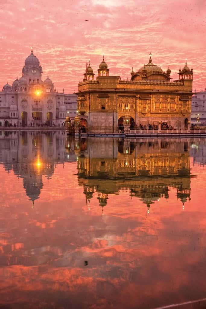 Amritsar Holidays & Tours