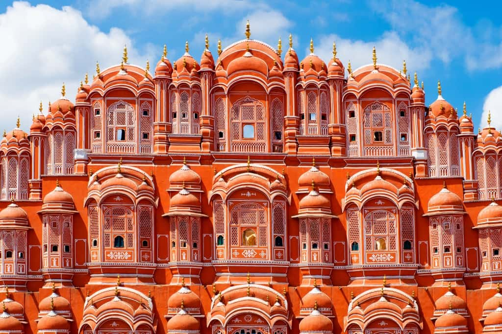 Jaipur Holidays & Tours