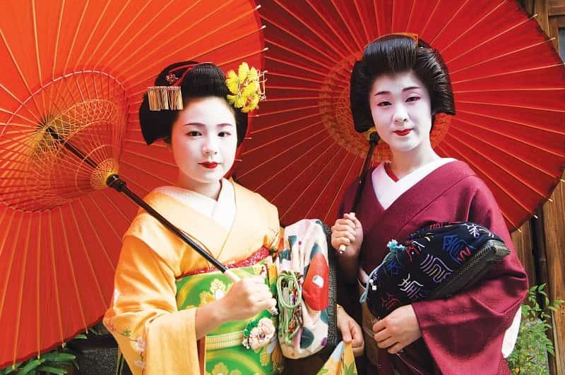Kyoto Trips