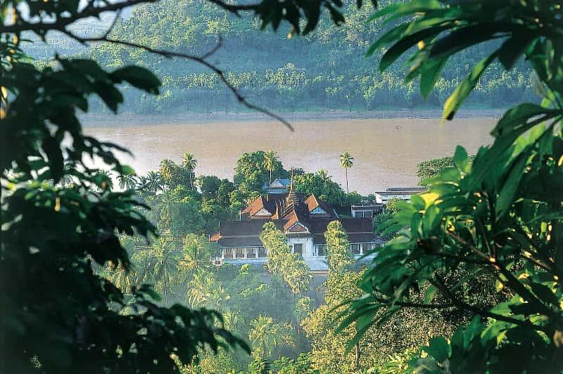 Laos Holidays & Tours