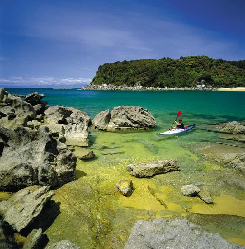New Zealand Travel & Tours