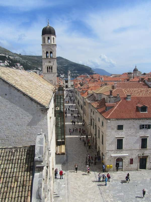Tours to Croatia