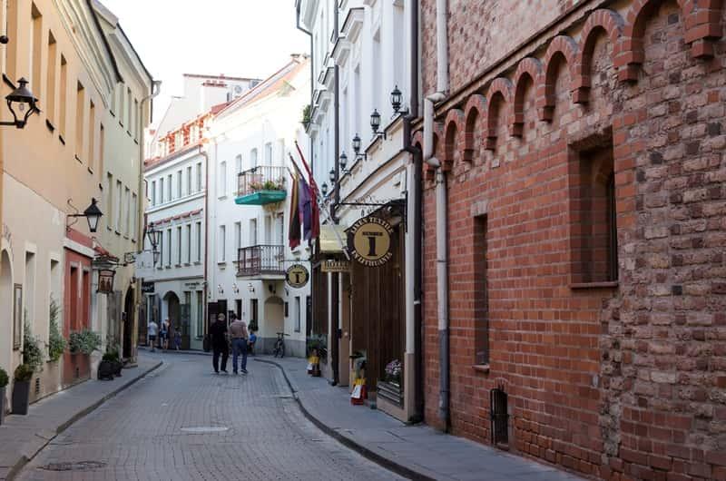 Vilnius Trips