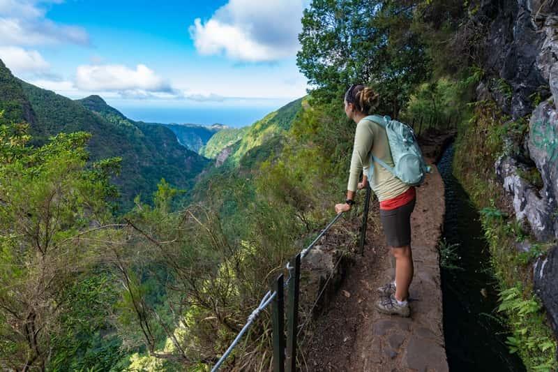 Madeira Holidays & Tours