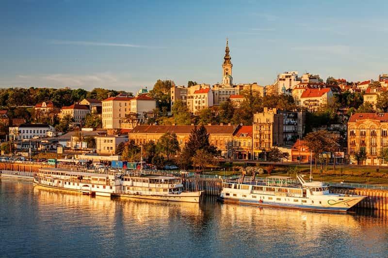 Serbia Trips