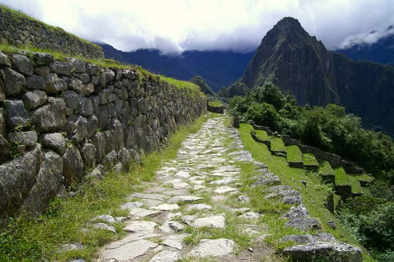Inca Trail Tours with Explore