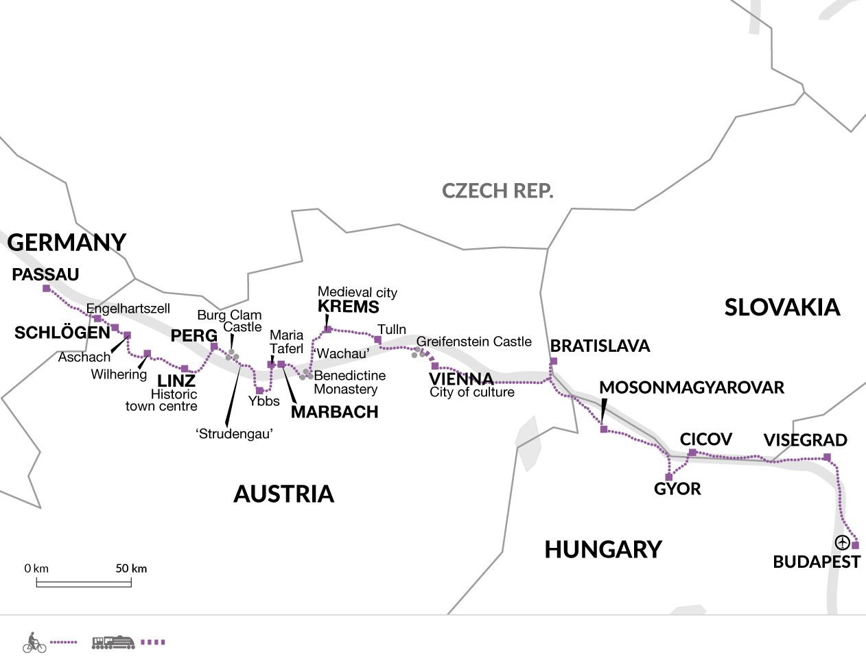 CSPB Map