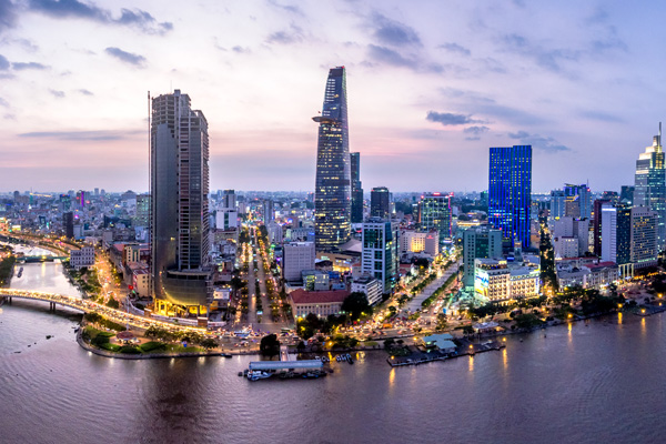 Free Hotel Night in Ho Chi Minh City
