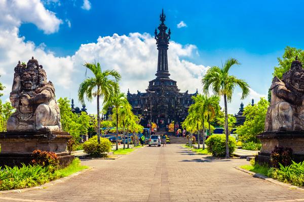 Free Hotel Night in Denpasar