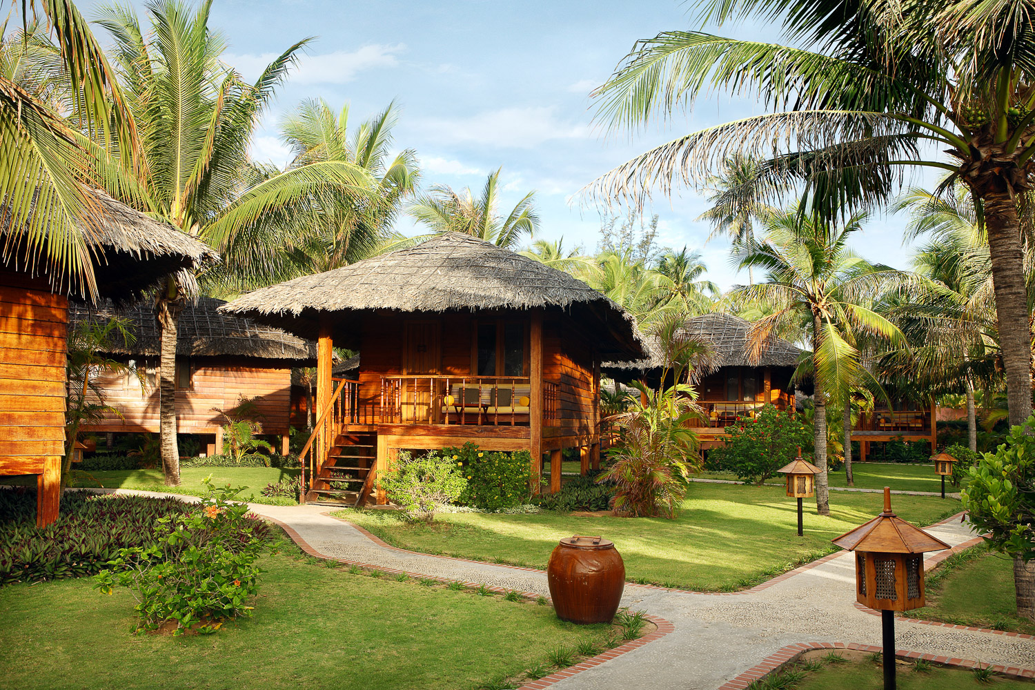 Bungalow, Coco Beach Resort