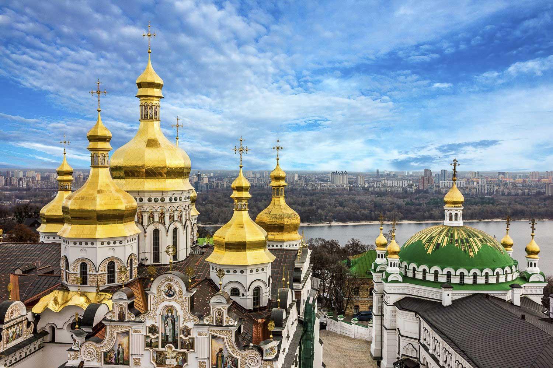 Highlights of Krakow, Lviv and Kiev