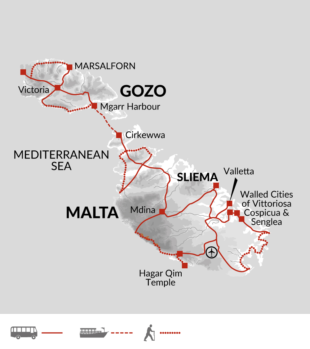 WML map