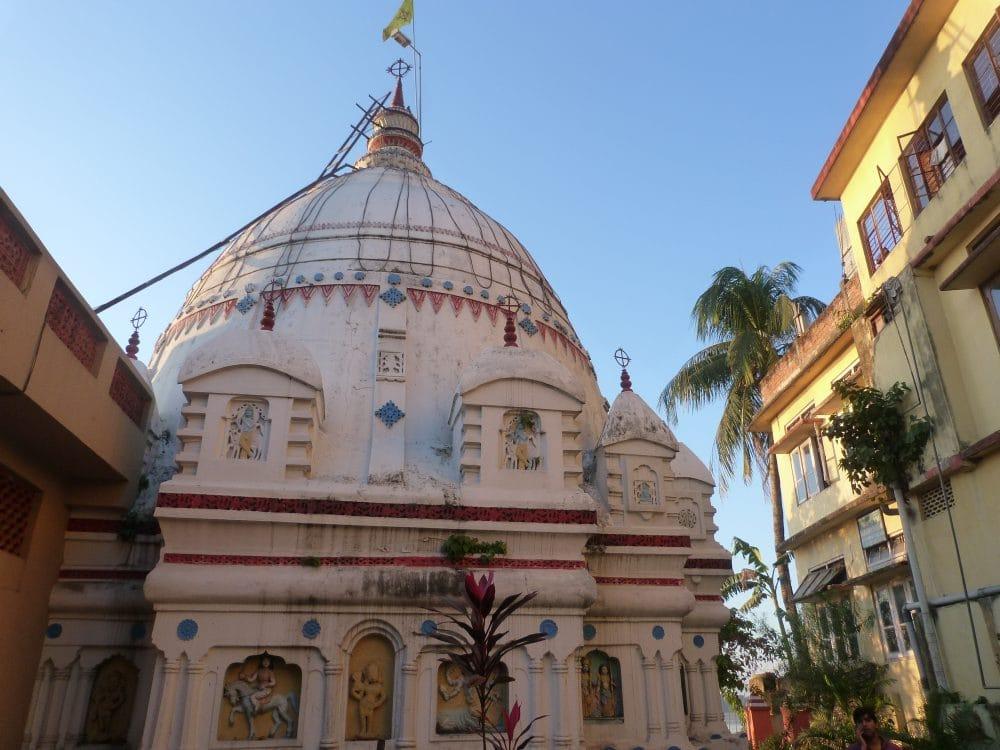 Janardhan Temple, Guwahati