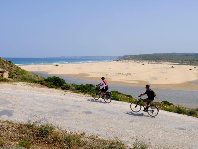 Great coastal ride