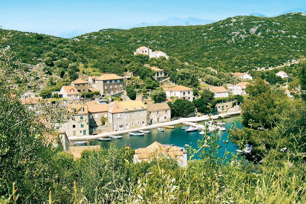 Coastal Dalmatia
