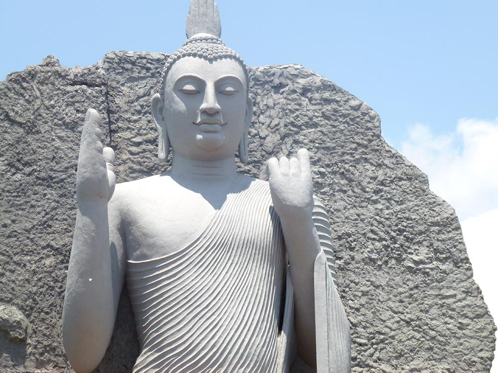 Dambulla - Sri Lanka