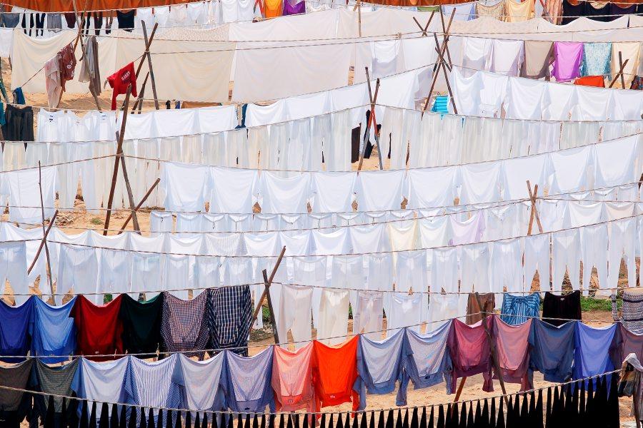 Dhobi Ghats Mumbai