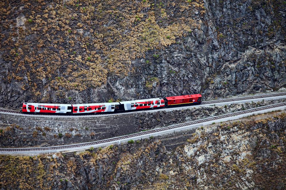 Devil Nose Railway