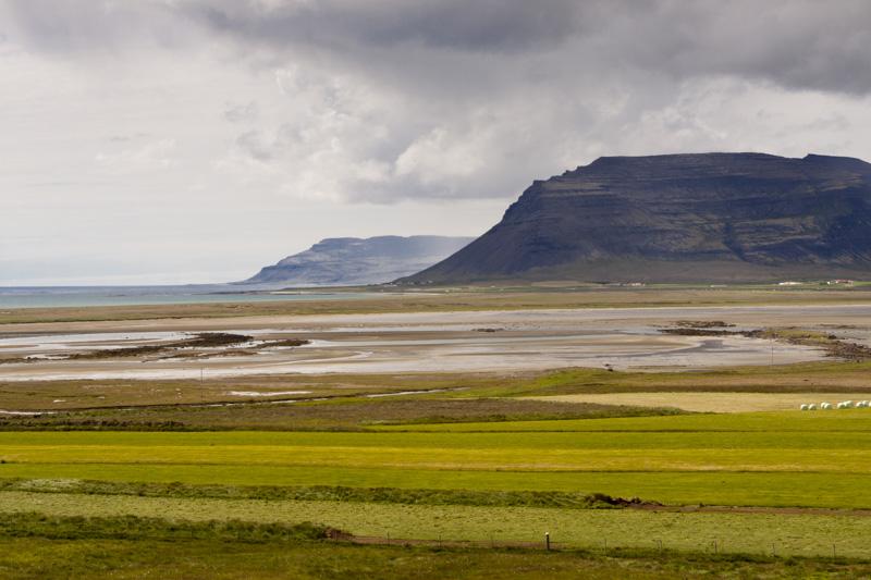 Westfjordlands, Iceland