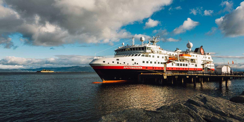 M/S Spitsbergen