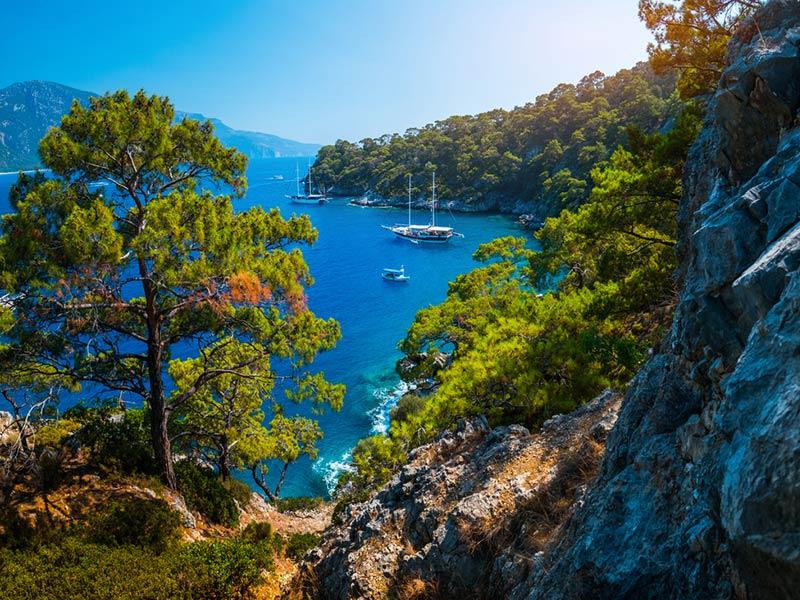 Turkish Coast