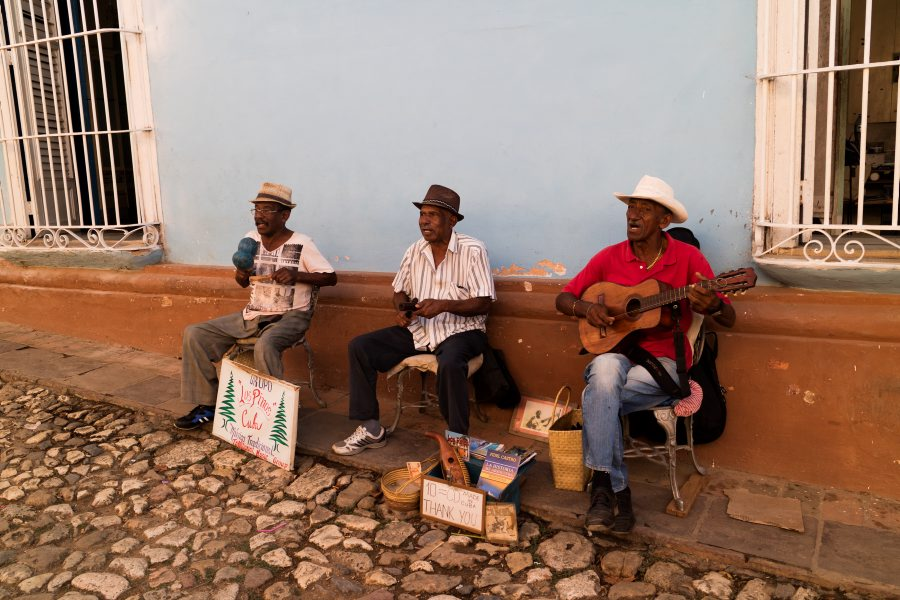 Extend your trip with 7 nights in Cuba